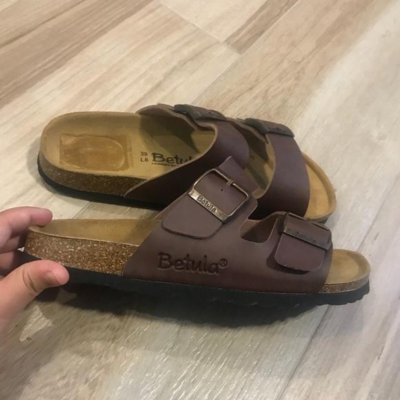 54887e18f7c Birkenstock Shoes - NEW Betula by Birkenstock Boogie Sandal